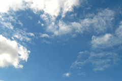 Link to Mr Blue Sky