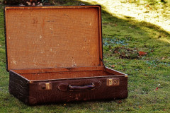 Link to Travelling Light