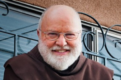 Link to Richard Rohr: An address at St John's Anglican Cathedral